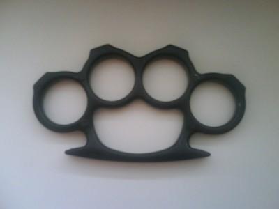 Boxer - zbraň k sebeobraně